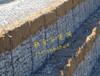 实体生产新疆浆砌石笼网挡土墙,生态石笼网,钢筋笼挡土墙