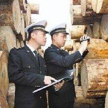 非洲进口木材到赤湾报关
