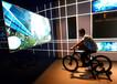 虚拟漫游系统,地面互动系统,多媒体互动展示公司