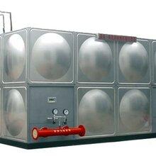 WYJBX消防稳压给水设备(箱泵一体化)二次供水设备给水设备供水设备环保设备