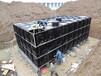 江苏盐城雅洁多种型号,可定制地埋式BDF水箱