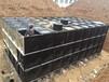 地埋式水箱不锈钢拼装水箱水箱二次供水设备给水设备供水设备环保设备