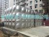 盐城雅洁多种型号可定制不锈钢水箱