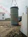 污水一体化升泵站雨水提升泵站