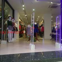 深圳鸿泰安服装店水晶防盗系统服装卖场防盗特价批发图片