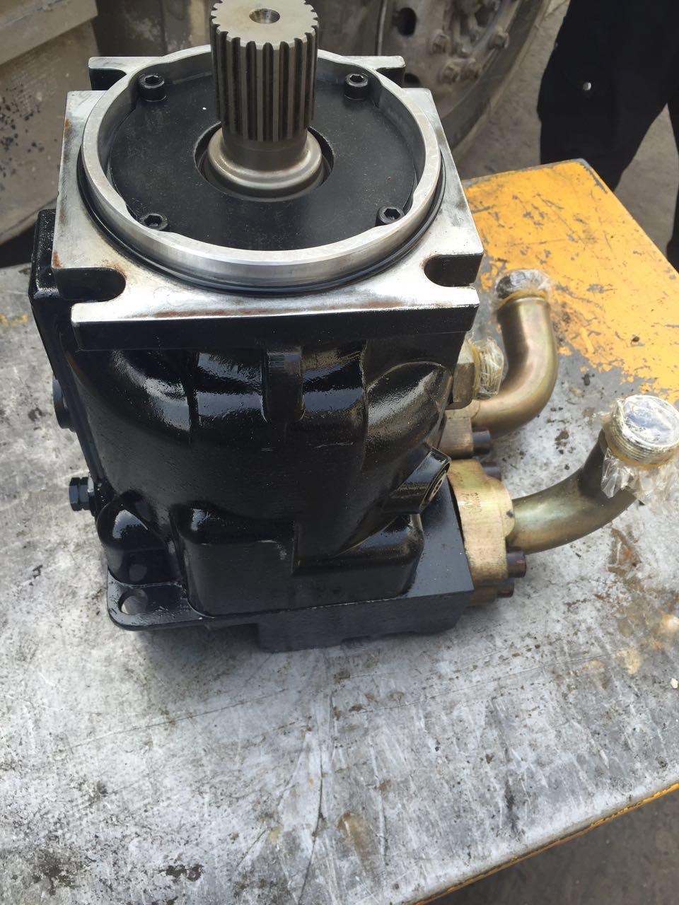 维修丹佛斯液压马达维修液压泵