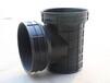 腾达汇泰直销:塑料检查井起始井座Φ350ID200用于建筑工程供电排水工程给水排污通讯等维修安装