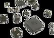 厂家直销JSHC1040H-22M-G104022UH贴片一体成型电感大电流功率电感