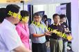 甘肃省文化考察团调研玖的VR:用VR再现敦煌之美