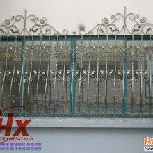 欧式金属护窗复古窗户护栏护窗安防用品窗户防护网窗户防盗网图片