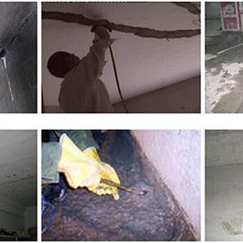 河北省境內地下室后澆帶堵漏電梯井堵漏