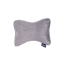 车用骨头枕抱枕骨头枕记忆棉枕头超轻无压力慢回弹材质送礼首选图片