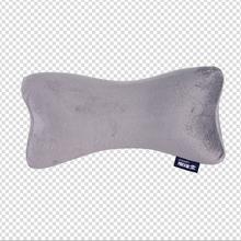 记忆枕厂家出新款多样式汽车颈枕骨头枕U形枕加工定制记忆棉枕头图片
