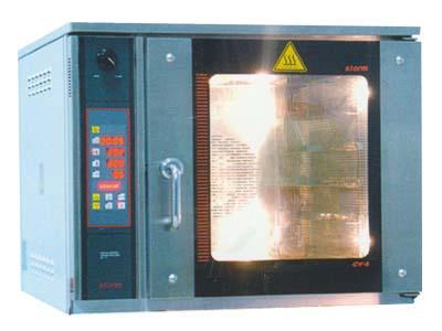 河北欧美佳热风对流烤炉OMJ CV 5高清图片