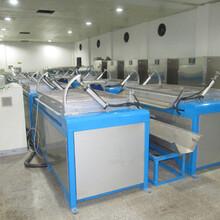 茶叶理条自动化生产线图片
