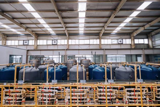 济南博联自动化供应干燥塔控制系统控制柜过滤设备智能控制系统