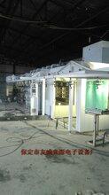 厂家定做工业箱式干燥设备厂家悬挂式循环风箱式干燥机图片