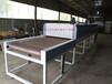 保定烘道厂家定做印花烘道带式烘道流水线IR工业烘道