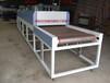 保定涂装设备生产厂定做UV漆流平机网带式红外线流平机环IR保节能