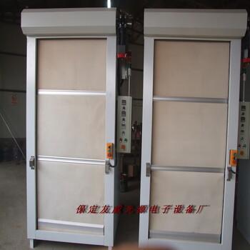 保定友威定做工業烤箱紅外線恒溫烤箱隧道式烘箱