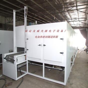 厂家订做箱式汽车仪表烘干机箱式汽车内饰件烘干机