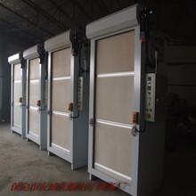 保定友威定做箱式干燥设备电加热工业箱式干燥设备图片