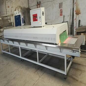 烘干机厂家订做工业烘干机隧道式电加热加长烘干机