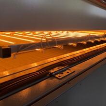 定做箱式干燥设备工业箱式烘干箱生产厂家在保定友威图片