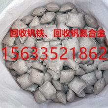攀枝花回收钒铁_80钒铁_回收钒氮合金_现款结算图片