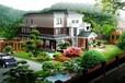 庭院装饰装修,院子庭院景观--瑞景园林