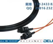 CF-1571倍福风机光纤跳线图片