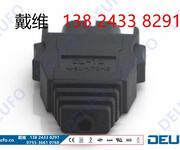 DL-72光纤连接器H-PCF光缆图片
