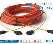PCF\HCS光纤跳线DL-72光纤跳线图片