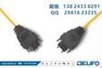 日本JISF08标准的住友DL-72光纤连接器及H-PCF光缆