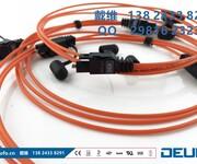PCF\HCS光纤跳线S01-L1光纤跳线图片