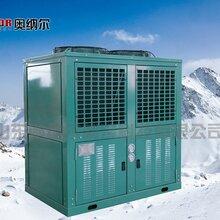 封闭半封闭冷凝机组、涡旋式、活塞式、螺杆冷凝机组图片