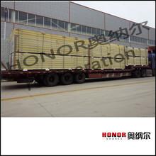 冷库板挂钩式冷库板生产厂家聚氨酯保温板图片