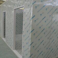 冷库制冷设备制冷工程冷库工程设计安装公司图片