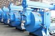 赢得客户信赖的生物质新能源设备田农MZLH420谷壳制粒机