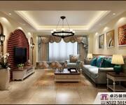 成都商务装修设计/成都别墅风格装饰设计图片