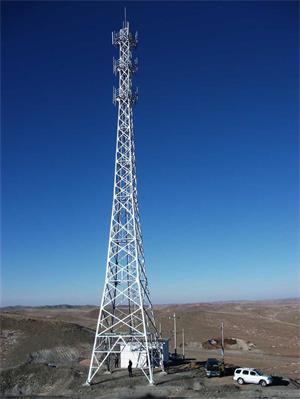 通信铁塔销售图片