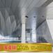 氟碳铝单板在幕墙装饰中的重要地位