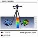 直供高端杰模3D扫描仪光栅扫描仪拍照式扫描仪模具用扫描仪杰模LED-300