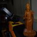 淄博杰模工业级三维扫描仪逆向工程扫描仪逆向抄数机