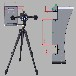 蓝光三维扫描仪,精密光学三维测量设备,山东三维扫描仪厂家价格