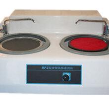 金相制樣設備之MP-2金相磨拋機介紹