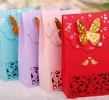 喜糖盒,创意喜糖盒,个性喜糖盒,婚庆喜糖盒图片