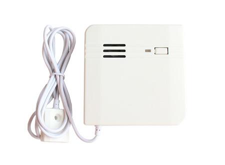 智能积水探测漏水传感器家庭漏水智能报警智能家居系统
