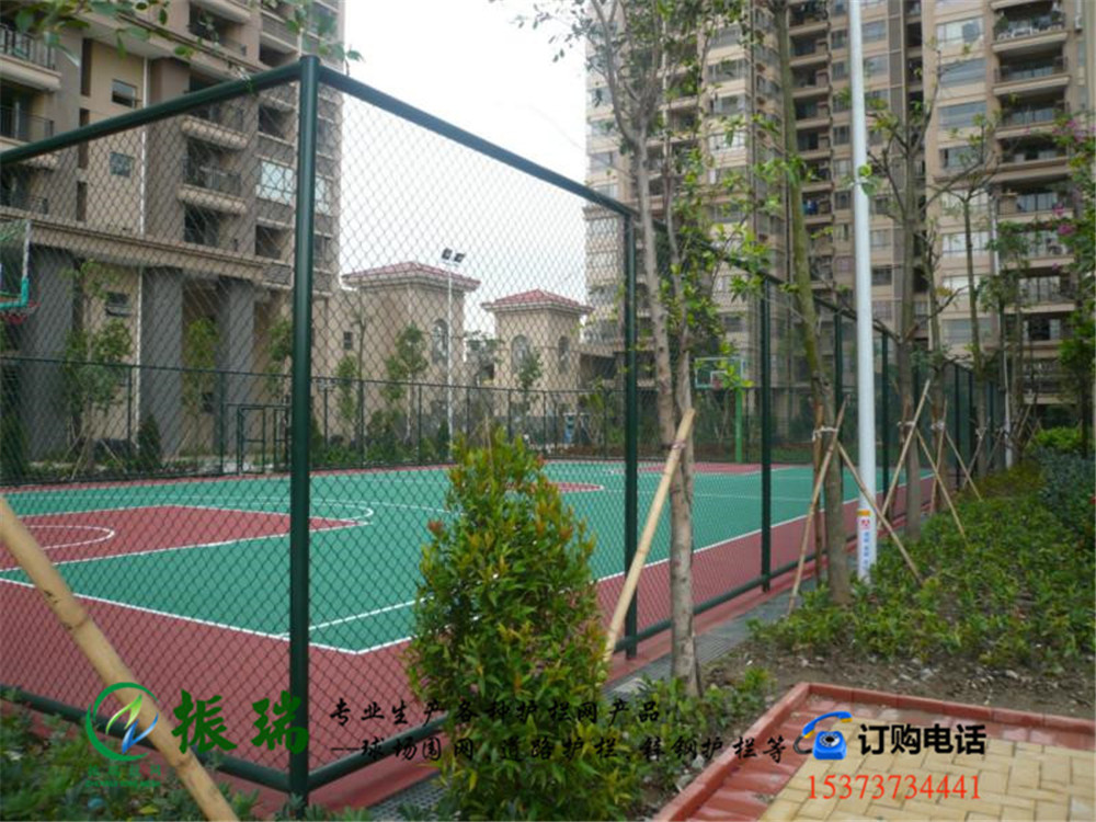 供应网球场围网做法丨网球场围网施工流程丨标准网球场规格尺寸丨网球场围网安装