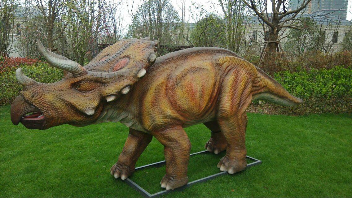 仿真恐龙侏罗纪恐龙公园仿真恐龙机械恐龙展览出租出售
